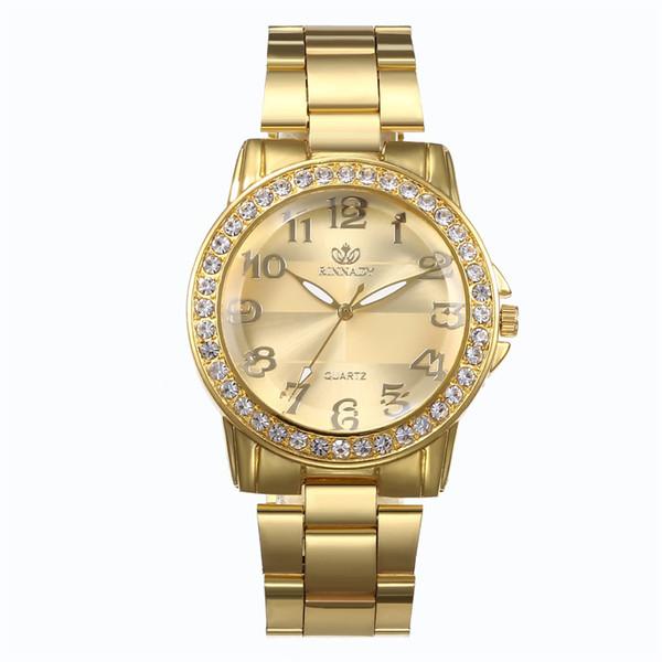 Fashion Luxury women Watch Rhinestone Bracelet quartz Watch Ladies Quartz Watch Relogio Feminino befst for promotional gifts