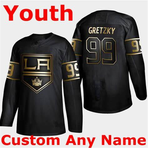 Youth Black 2019 Golden Edition
