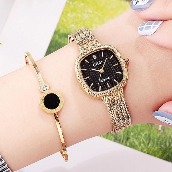 Gold-Black