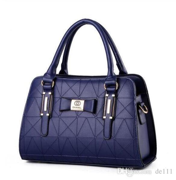 Mulheres Bolsa de Ombro Femininos Totes Causais para Compras Diárias All-Purpose de Alta Qualidade Dames Handbag barato atacado ser toda a raiva