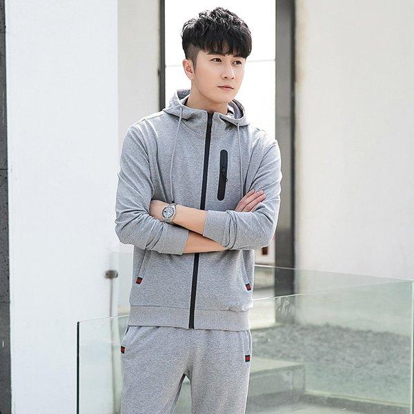 male grey