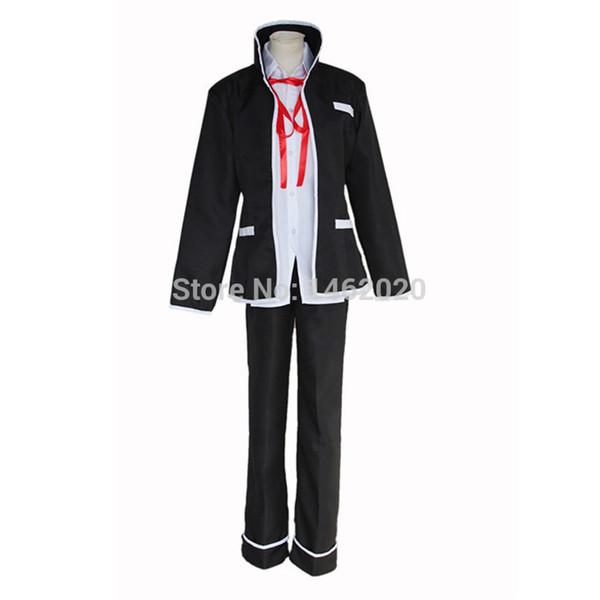 K Project K RETURN OF KINGS Isana Yashiro Cosplay Costume K Missing Kings Role Suit Halloween Wear School Uniforms