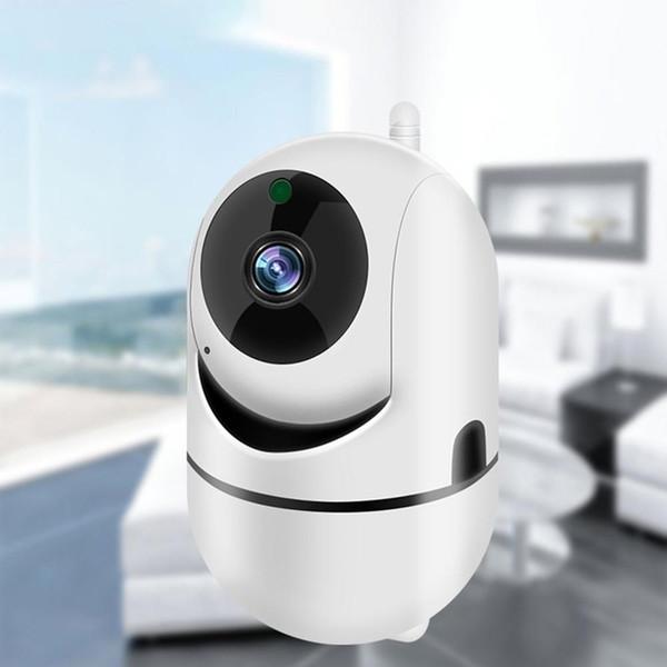 1080 P HD Night Vision Home Security Câmera Em Dois Sentidos de Áudio Infantil Monitor de Segurança do carro dvr