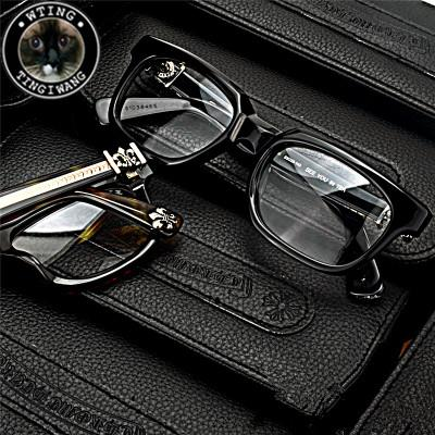 Brand New Chrome Eyewear Coating Computer Glasses Retro Silver eyeglasses Man Gaming Light Filter Goggles UV Spectacle SEE YOU IN TEA