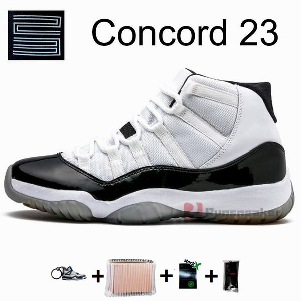 11s-Concord High 23