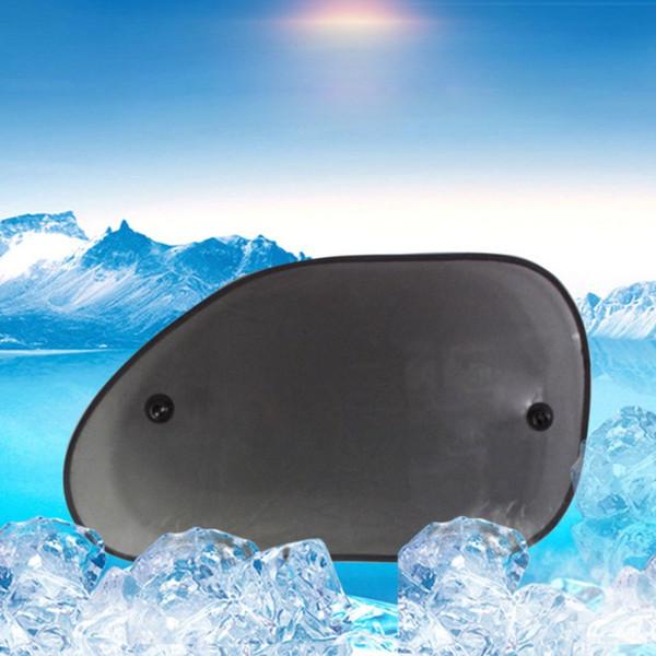Van Vehicle Car Protect Sun Shade Side Window Sunshade Cover Mesh Visor Shield UV Protection
