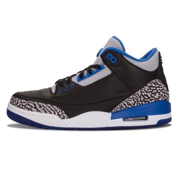 azul B10 Esporte