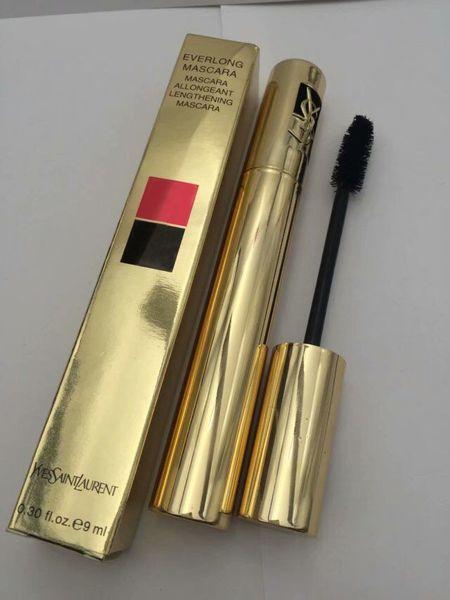 Hot sell brand everlong MASCARA Allongeant Lengthening Mascara Black 9g
