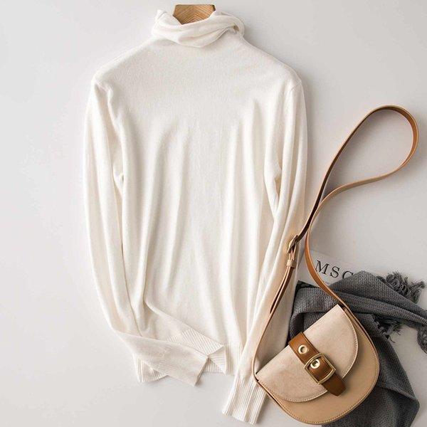 Ivory white