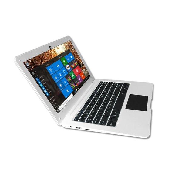 Premium High Performance 10.1inch Notebook with Keyboard Quad-Core Z8350 Mini computer