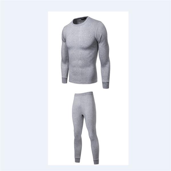 Grey; XL