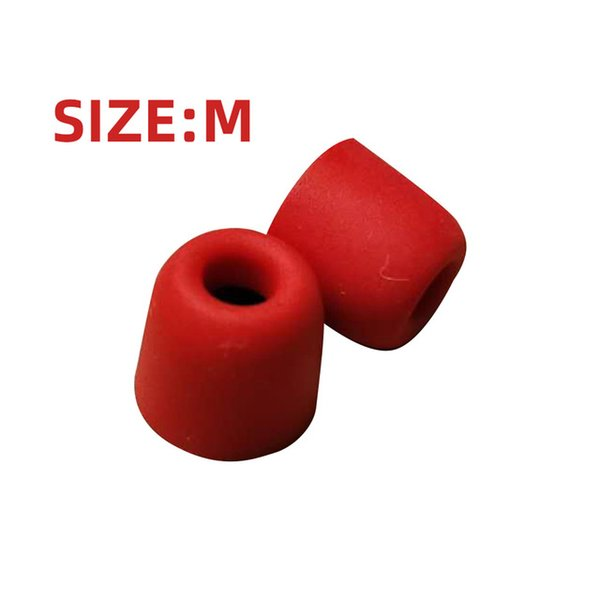 red M size