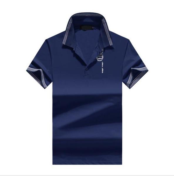 bosses polo shirt mens Official website tshirt luxury fashion tshirts famous brand men tees designer man top quality t-shirt classic polos