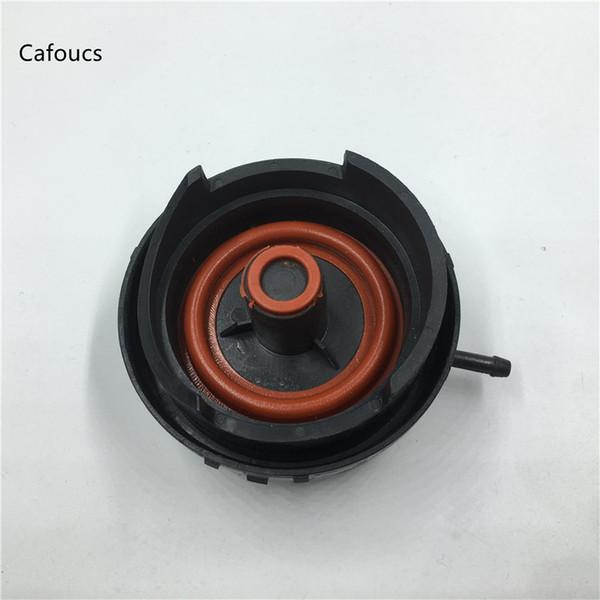 Engine Air Valve Caps Cover for BMW E60 E65 E66 E70 E83 E88 E91 E92 F10 N52 128i 328i 528i X3 X5 Z4 11127552281
