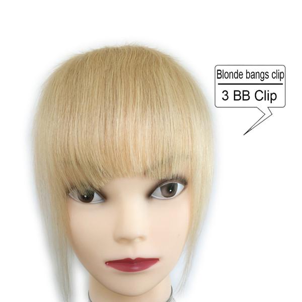 Blonde más ligero