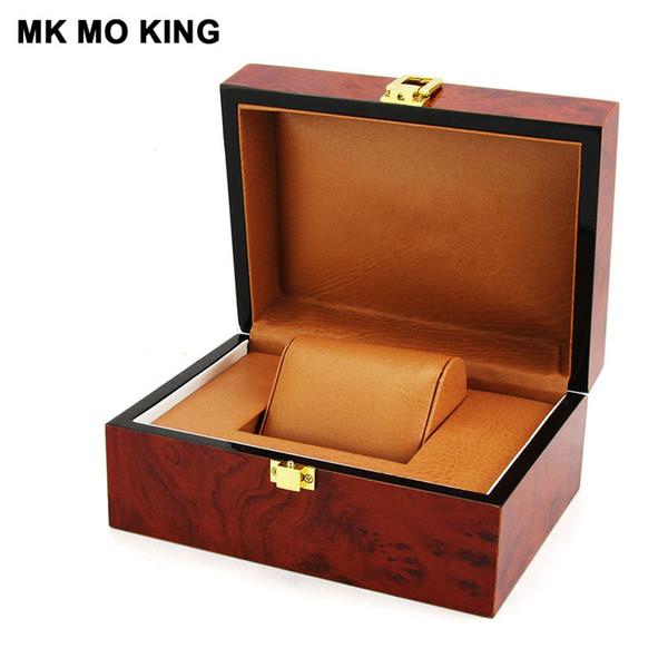 jewelry gift box for AP men's women's watch bracelet wood box