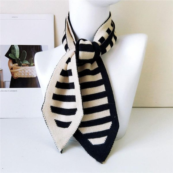 Stripe Style Black