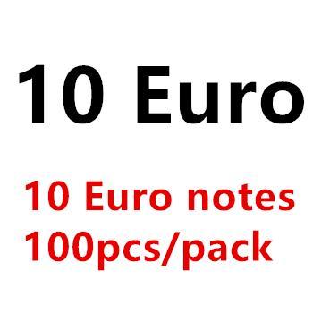 10Euro 100PCS