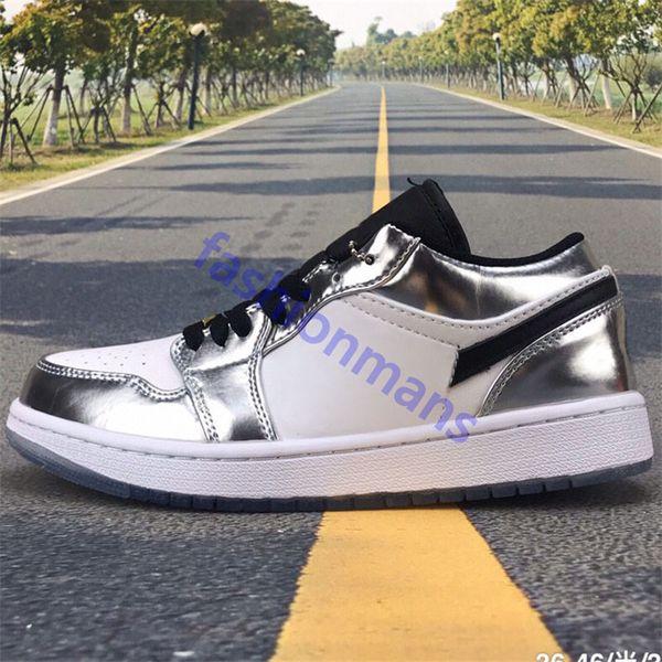 nero argento metallizzato bianco