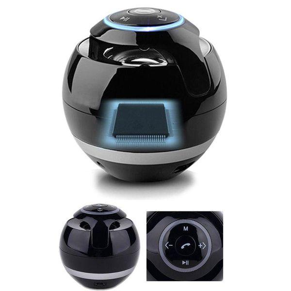 Makescc G5 Bluetooth Portable Mini ball Speaker Wireless Handsfree TF FM Radio Built in Mic MP3 Subwoofer enceinte parlantes ball