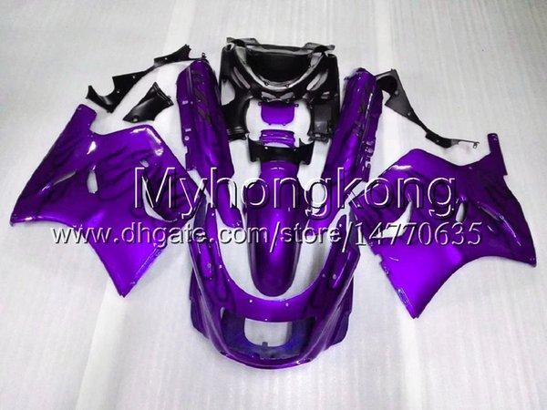 N ° 20 Violet