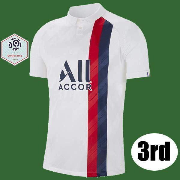 3er hombres 1920 Ligue 1