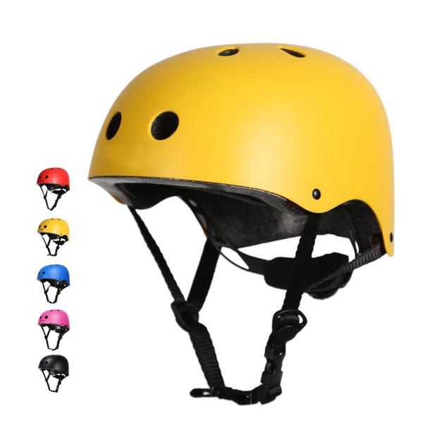 (A379X) Capacete de Segurança Ao Ar Livre Escalada Espeleologia Caiaque Resgate Capacete Chapéu de Ciclismo