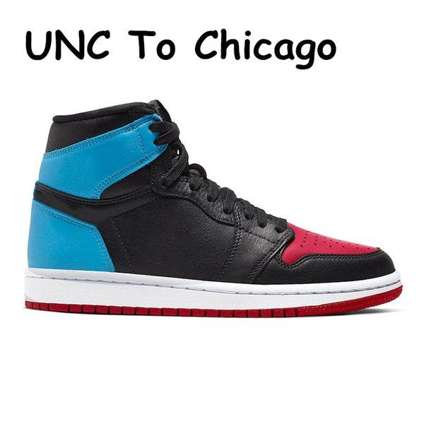 UNC To Chicago 40-47