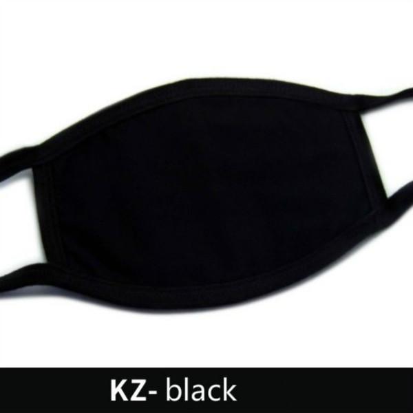 KZ-preta