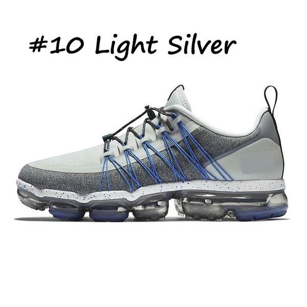 10 Light Silver