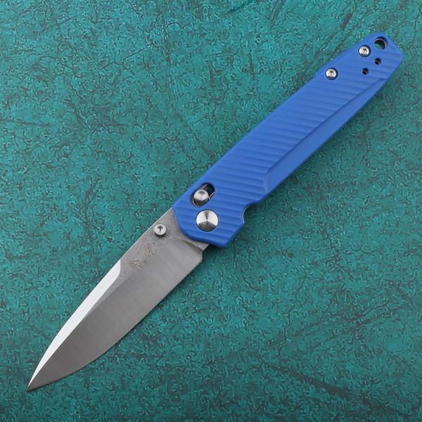 nylon fiber Blue
