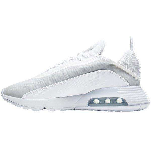 Clean White 36-45