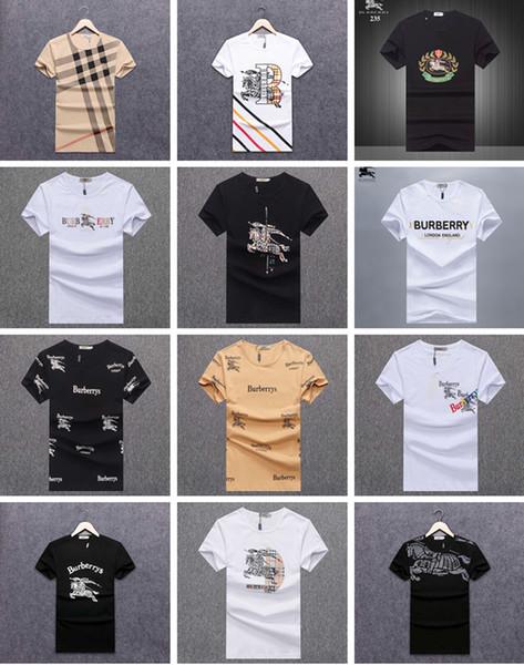 Medusa Männer Design T-shirt D2 Herren T Shirts Sommer Mode Flut Hochwertige Brief Drucken Casual PP Männer Kurzes Hemd Tops T