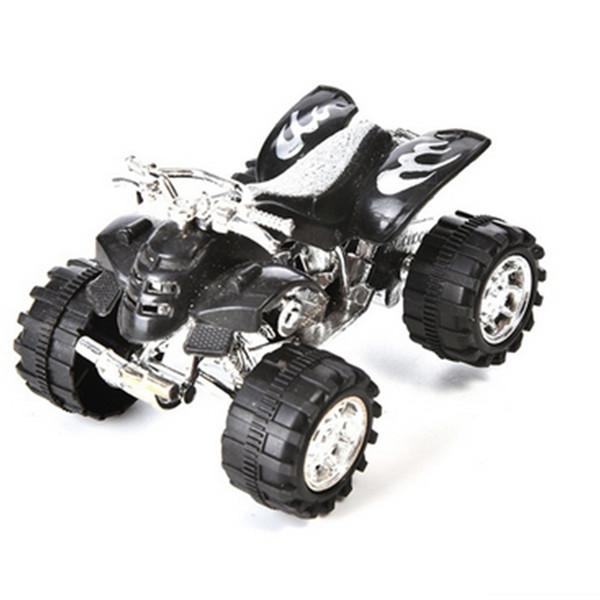 Brinquedo educacional da motocicleta da praia das crianças da simulação pequena das crianças do velomotor para crianças