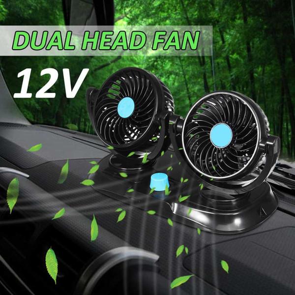 Auto Electric Fans