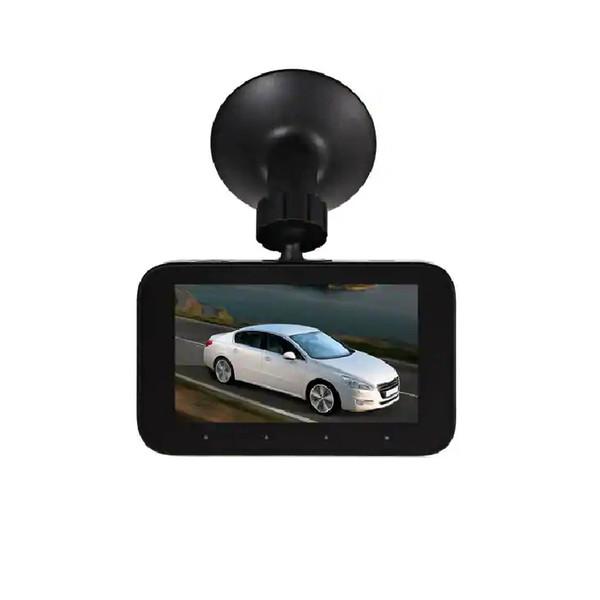 Macchina fotografica nera di sorveglianza di parcheggio del G-sensore di WiFi dell'automobile DVP dell'automobile 1PP 1080p
