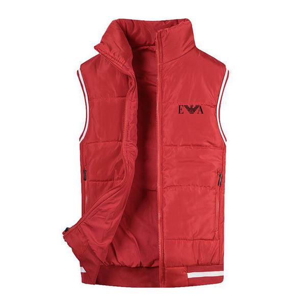 Men's Winter Outdoor Heavy Coats north Down Vest outdoor Lightweight Jackets mens Water Repellent Puffer face Vests