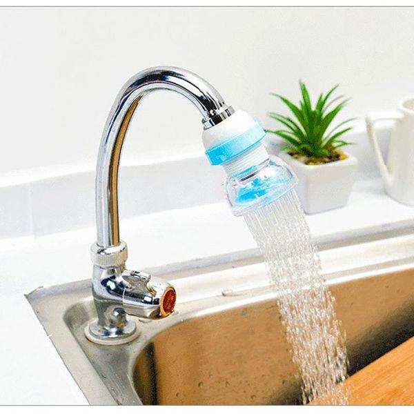 Выдвижной Вращающийся Цилиндрический Кран Смеситель Для Воды Устройство Экономии Воды, водосберегающий фильтр, распылитель Для Кухни, Ванной