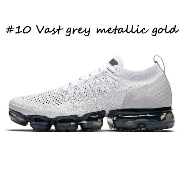 # 10 огромный серый металлический gold40-45