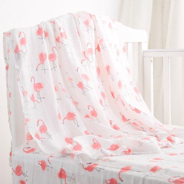 2 capa Flamingo