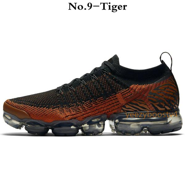 No.9-Tiger
