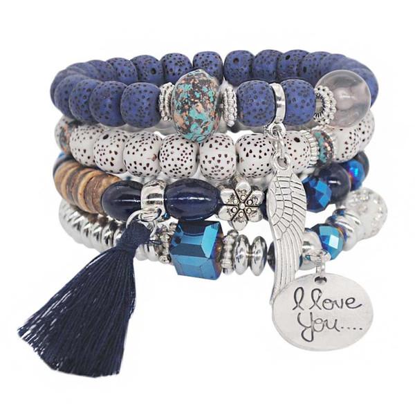 bracelet femme angel