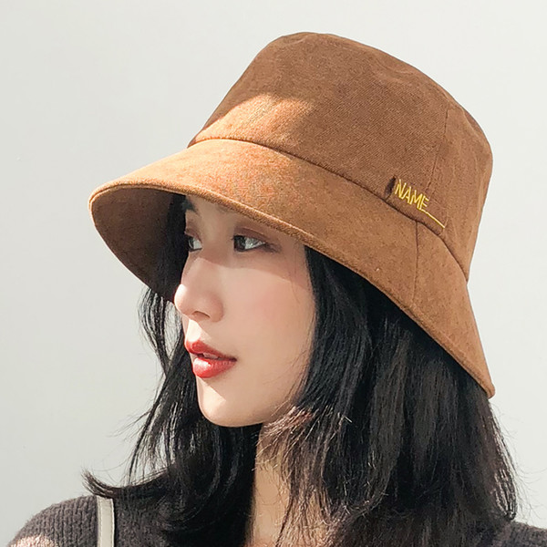Natal Primavera chapéu, outono, inverno, capota estilo coreano, chapéu estilo japonês, chapéu de sol, chapéu morno
