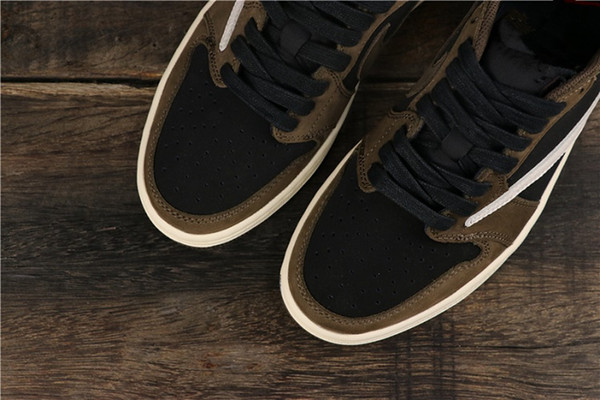 Brown Low
