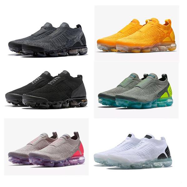 2018 nouveau 2.0 Vente Léger Doux Sneakers Femmes Respirant Athletic Sport Chaussures Corss Randonnée Jog Mode de luxe Hommes Femmes Designer Sandales Chaussures