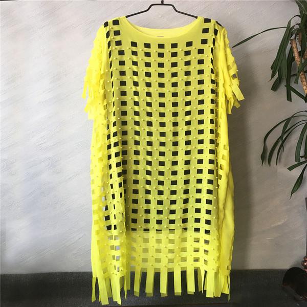 Sarı Bir Boyut