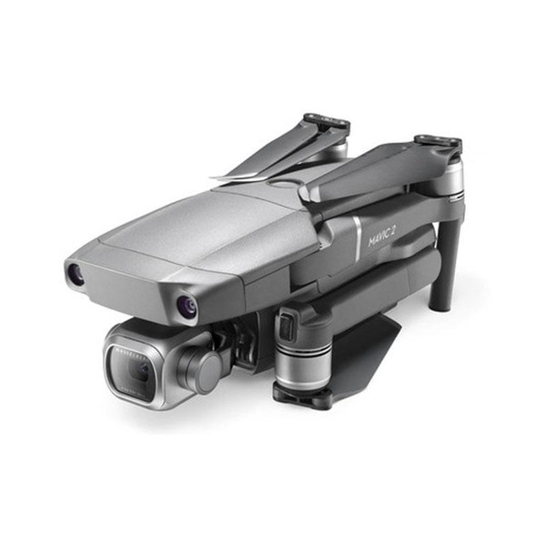 In stock DJI Mavic 2 pro /Mavic 2 zoom drone offer iconic Hasselblad image quality on Pro and high-performance zoom lens on