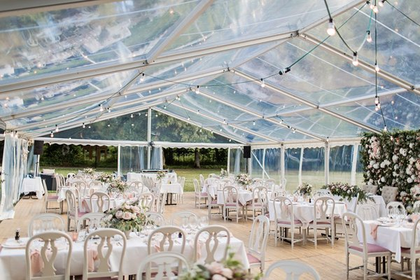 Luxury Transparent Wedding Tent With Pvc Cover Tent Sale Uk 3 Man Tents From Syxtent 26 4 Dhgate Com