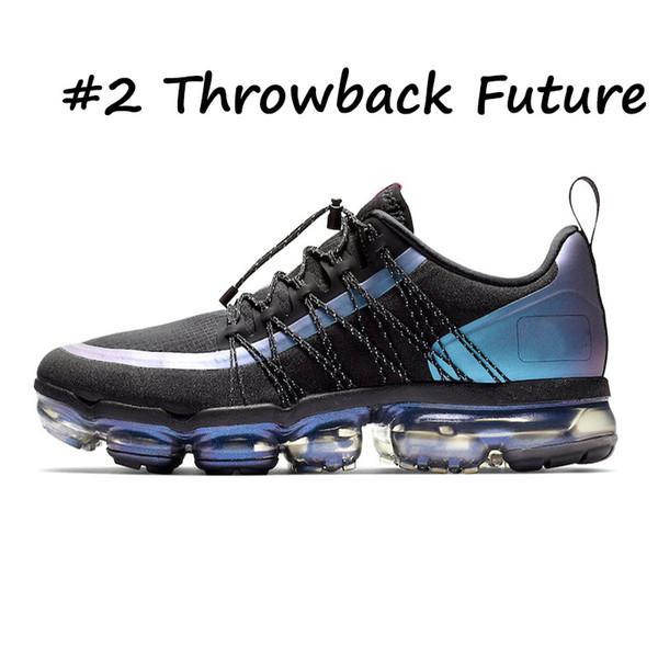 2 إرتداد المستقبل