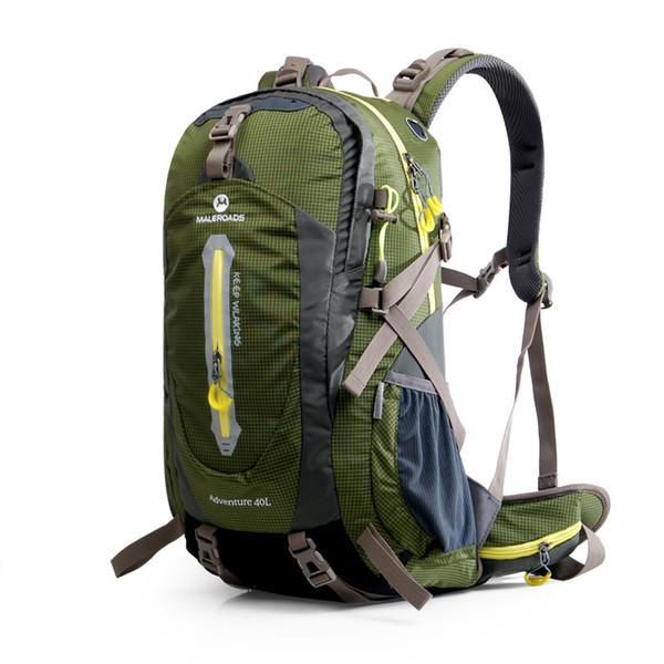 Rucksack Camping Hiking Backpack Sports Bag Outdoor Travel Backpack Trekk Mountain Climb Equipment 40 50L Men Women